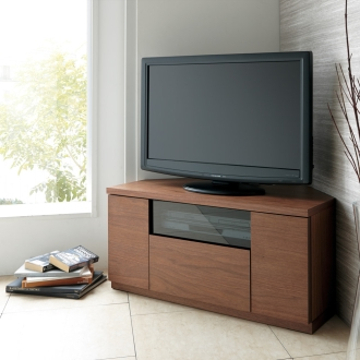 コーナーStyle+ テレビ台 幅89.5cm