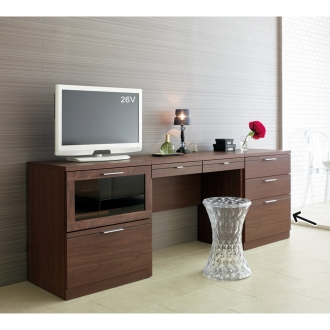 ディノス オンラインショップVidal(ビダル) ホテルスタイル収納 チェストソリッドミディアム