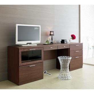 ディノス オンラインショップVidal(ビダル) ホテルスタイル収納 AVチェスト