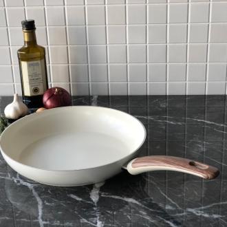 綠色PAN /綠色麵包木蜂系列煎鍋26厘米