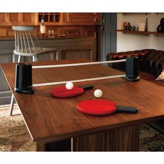 umbra/アンブラ ポンゴ ポータブル卓球セット/テーブルテニスセット PONGO PORTABLE TABLE TENNIS