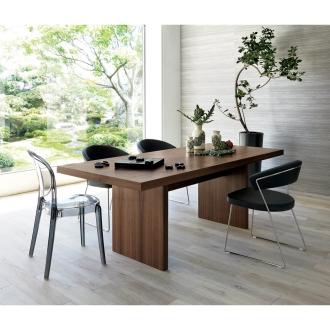 Multi マルチダイニングテーブル パネルレッグタイプ 幅200cm