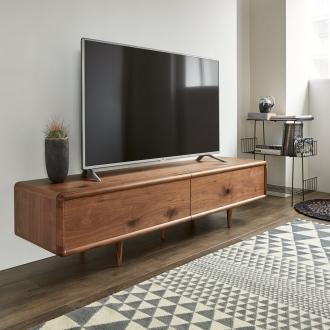 Pollan/ポラン リビングボード ウォルナット テレビ台 幅180cm