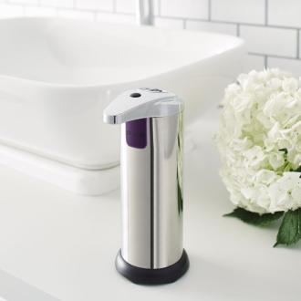 STEEL功能/鋼功能敏感皂液器