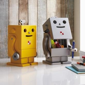 Robit&Pico / ロビット&ピコ ピコ卓上収納ロボ