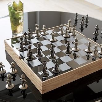 暗影/安布拉象棋组的好友