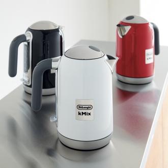 德龍K-MIX /德龍電纜混合電熱水壺。