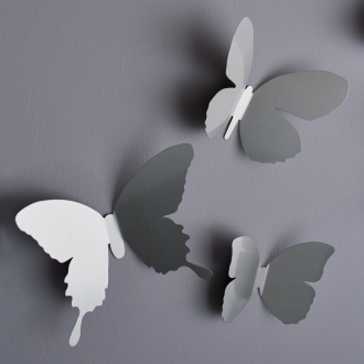 umbra / Ambra decoration Mariposa Wall Deco