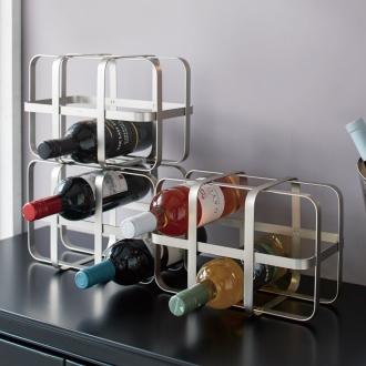 暗影/安布拉裝飾脈衝葡萄酒架