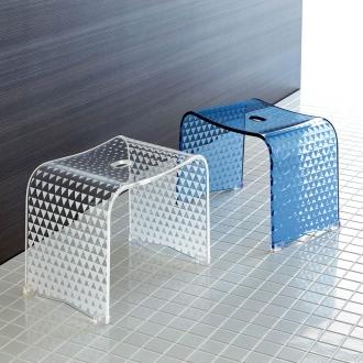 Triangle acrylic bus chair LL