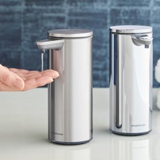 simplehuman傳感器肥皂分配器