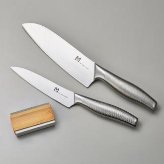 MAC + a / Mac Plus er specialties kitchen knife Series 3-piece set separately total than 1,300 yen deals!