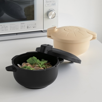 Meyer microwave pressure cooker (MEYER Easy Pressure Cooker)