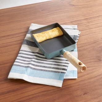 GREEN PAN / green bread series Eggupan (fried eggs machine) 14 × 18cm