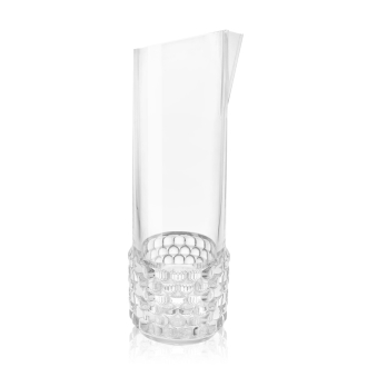 Kartell Jellies Family / Jerry's family Carafe