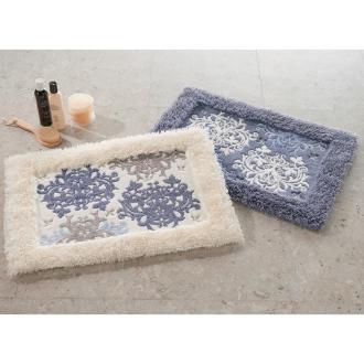 Bath mat <dress leaf>