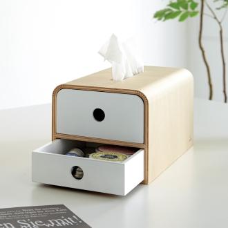 Stock Nordic tone tissue case