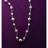 Like a Charm/ Like a Charm  Pearl style  Long necklace