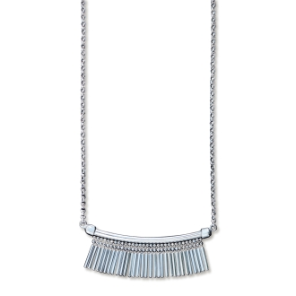 entiere / Antiere SV fringe pendant (made in Italy)