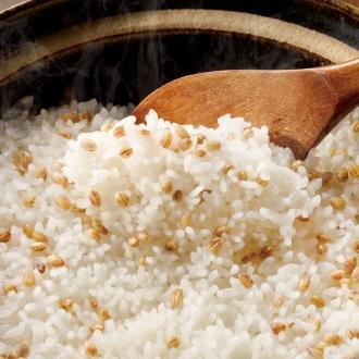 国産 もち麦 (280g×6袋)