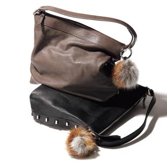 CASTELLARI / Kasuterari One shoulder bag (made in Italy)