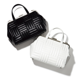 ARCADIA / Arcadia cap 2WAY bag (made in Italy)