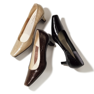 MODE ET JACOMO / mode-et-Giacomo Square toe pumps