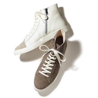 MIO NOTIS /神达卢武铉Eustis的高帮运动鞋