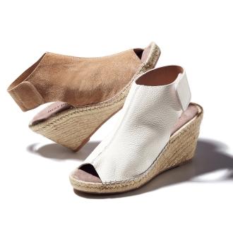 maypol /五月柱楔凉鞋(西班牙产)