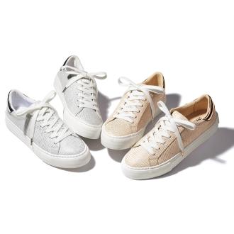 NO NAME /否名稱金屬運動鞋