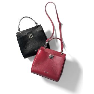 ARCADIA /阿卡迪亚一手提袋(意大利制造)