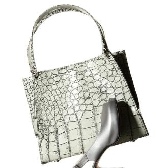 鳄鱼手提袋