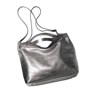ARCADIA /阿卡迪亚金属2WAY袋(意大利制造)