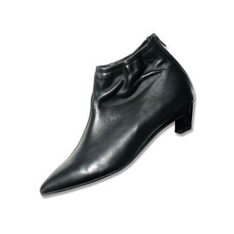 杰弗里·坎贝尔/杰弗里·坎贝尔聚集短靴