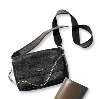 ARCADIA /阿卡迪亞2WAY鏈袋(意大利製造)