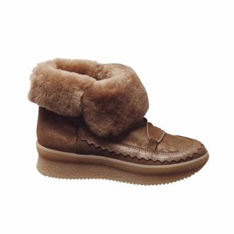 看那/看那木桐Tsukai運動鞋靴子(西班牙製造)