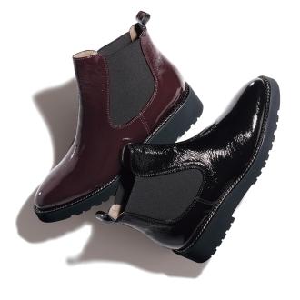 STATUS / Sutatusu軟琺瑯Saidogoa鞋(意大利製造)