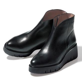 wonders/ワンダースエクストラ ライトソール ブーツ(スペイン製)