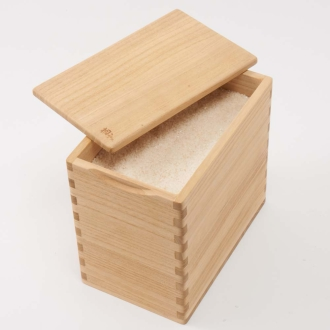 Iamota kiriko modern Tung rice bin 5 kg