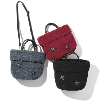 卡林/卡林星級主題貴賓手提包