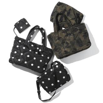 酒店包也可以用!缝制的袋子套