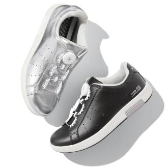 gavic / Gabikku皮革拨号运动鞋