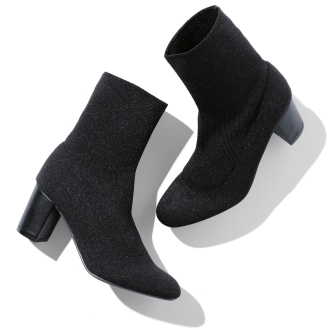 JETEE / Jute socks boots