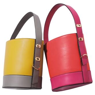 LS場景/ LSI有限公司通過顏色的桶包場景