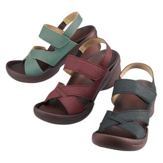 回复:木屐/ Rigetta軟糖鞋墊涼鞋