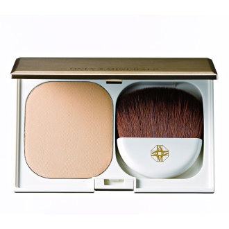 Only mineral mineral moist foundation 10g (with case-brush)
