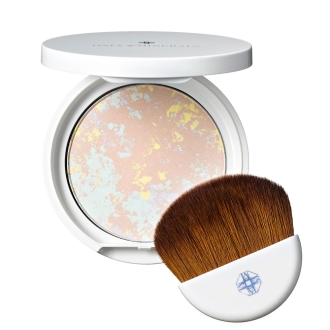 Only mineral series Marble face powder 10g