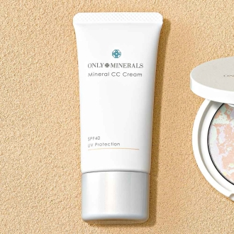 Only mineral series mineral CC cream S 28g
