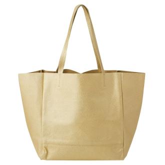 AQUALEATHER (R) / aqua leather washable bag