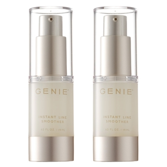 A makeup base Genie instant line smoother 19 ml rates set of 2